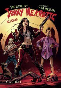 Jonny Nekrotic 2 – Blodbad