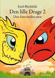 Den Lille Drage 2 - Den Forsvundne Mor