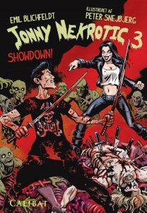 Jonny Nekrotic 3 – Showdown!