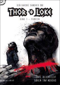 Thor og Loke 1: Blodeden
