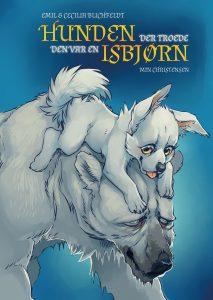 Hunden Der Troede Den Var En Isbjørn