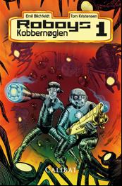 roboys 1 Kobbernøglen